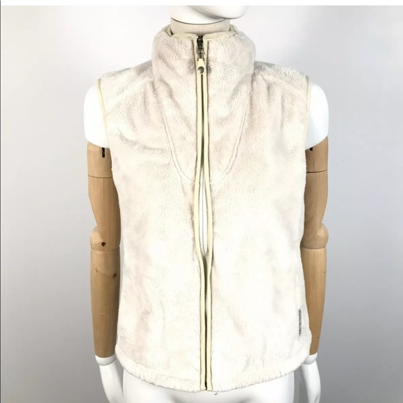 Harley-Davidson Womens Fleece Vest Full Zip